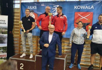 Ogólnopolski Turniej w Kawali 2021